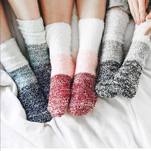 Accessories - Aloe Infused Cozy Socks NWT